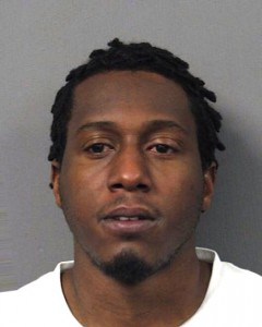 Keith 'Gamba' Godwin nu ook verdacht van goudroof in 2012