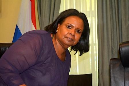 MFK wil opheldering over vacatures | Foto Persbureau Curacao