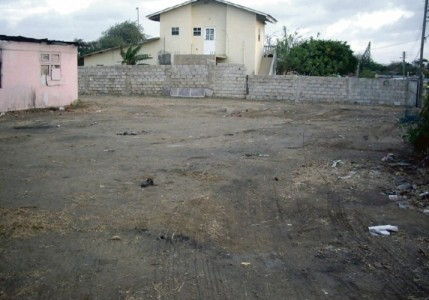 Fundashon Pro Souax krijgt illegale landfill weg