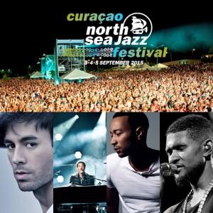 Curaçao in de ban van jazz-festival