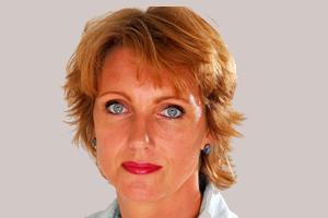 Asjes heeft de SG AZ Stella van Rijn aangewezen om orde op zaken te stellen op het Curacaohuis