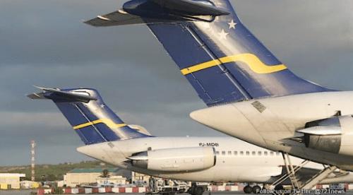 Insel Air increases operations in Cuba | Foto &21News.com