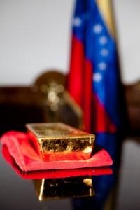 venezuela-goud