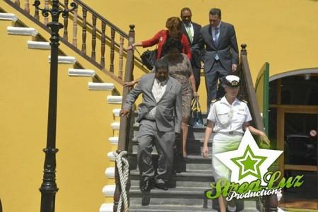 Regering Whiteman valt niet - 20151109   Foto Strealuz