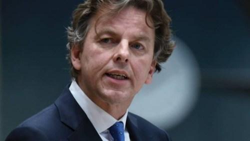 Minister van Buitenlandse Zaken Bert Koenders: Koenders geen voorstander visumplicht Venezolanen