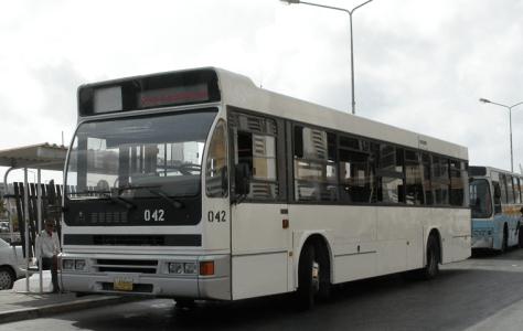 Bij drie overtredingen kan de vervoersvergunning ingetrokken worden  | Foto Koos Nienhuis