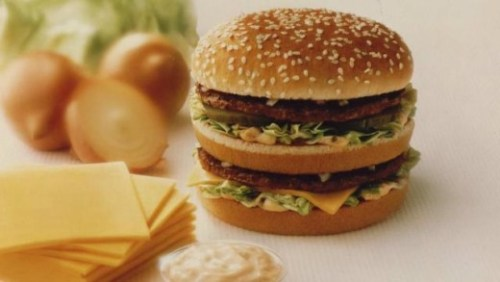 Broodtekort Venezuela doet Big Mac de das om | ANP