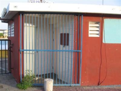 Nieuwe openbare WC's in de binnenstad  | Antilliaans Dagblad