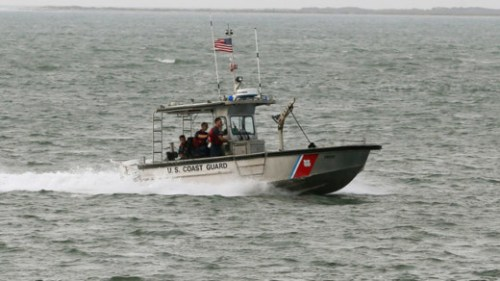 Search called off for 15, mostly Cubans, trying to reach U.S. Virgin Islands