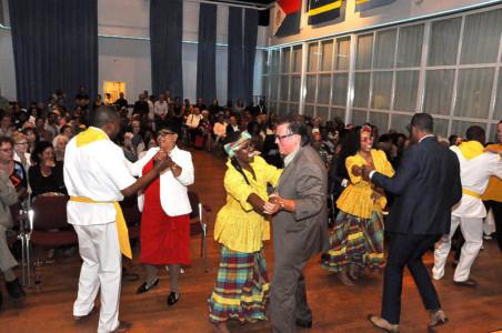 Curaçao slave revolt hero Tula honoured