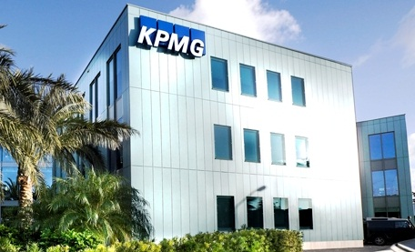 Oprichting IFG United Trust KPMG Fortis Citco