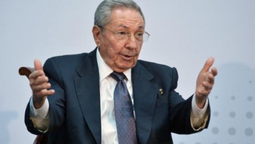 Castro acknowledged that oil imports from Venezuela had fallen this year