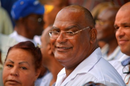 Charles Cooper: 'Kabinet-Asjes wil carnaval definitief stopzetten' | Foto Persbureau Curacao
