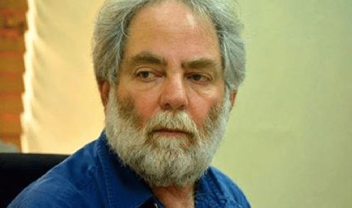 Hoofdepidemioloog van de GGD, Izzy Gerstenbluth