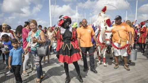 Rtl Sinterklaasintocht Curacao Definitief Van De Baan Overheid Stopt Subsidie