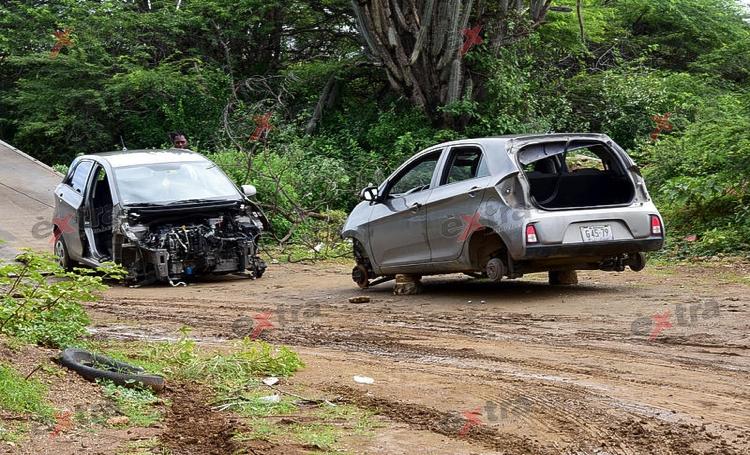 PBC | Handel gestolen auto-onderdelenfloreert.