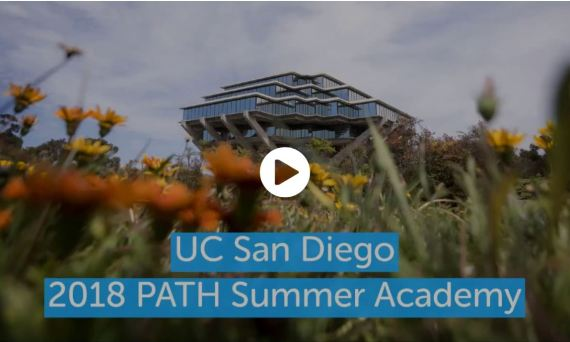 2018 PATH Summer Academy Slideshow