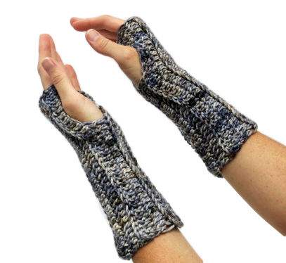 Unisex Arm Warmers