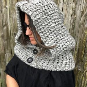Knit Dawn