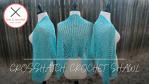 Crochet Shawl