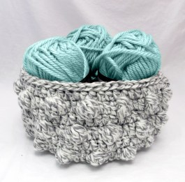 Bobble Basket