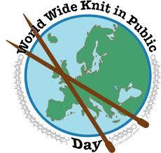 FREE Crochet Classes Start Tuesday – June Work Day