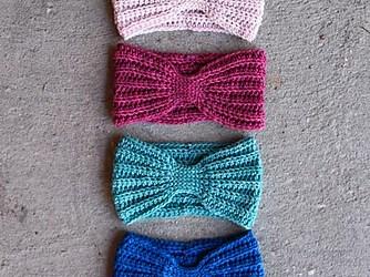 10 Free Crochet Headband Patterns