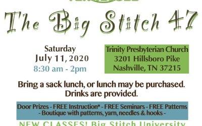 Big Stitch 47
