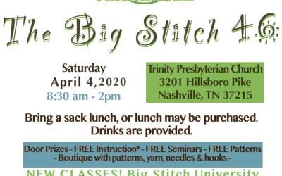 Big Stitch 46