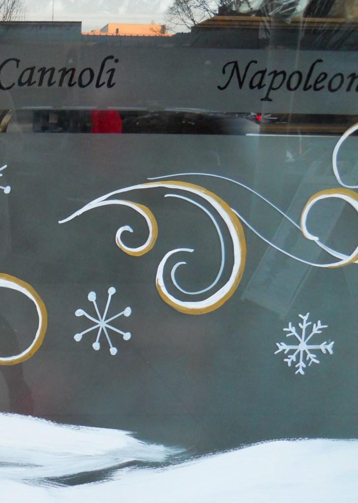 Little Cannoli