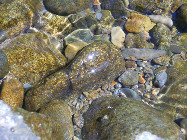 Salmon River Rocks 2