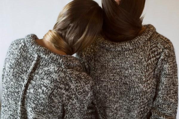 knitGrandeur: Alba Knitwear Design, F/W 2017