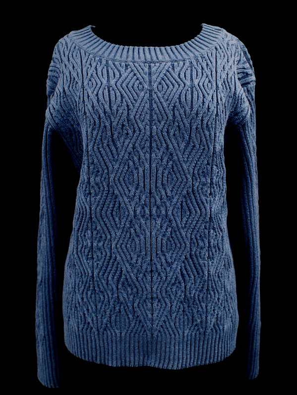 knitGrandeur: Designer: Kyle Compton- FIT & Biagioli Modesto Collaboration 2018: Term Garment Project Featuring Cash 30
