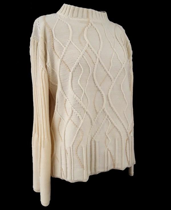 Designer: Giulia Rao- FIT & Biagioli Modesto Collaboration 2019: Term Garment Project Featuring Cash 30