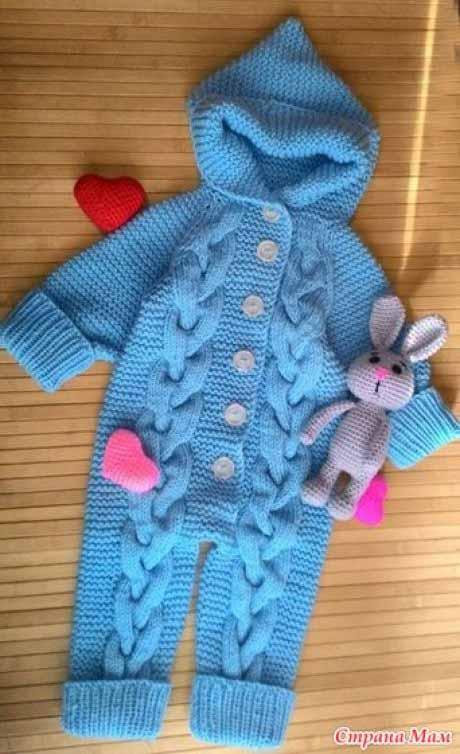 ブレード、オンライン編み物の新生児のためのジャンプスーツ