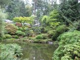 Japanese Garden Lake view