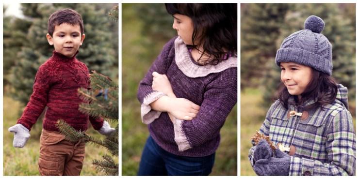 Meet the Sponsors: Knittin Little   knittedbliss.com