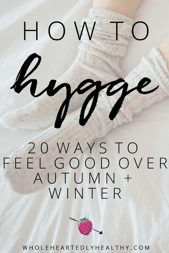 Pin Ups and Link Love | How to Hygge | knittedbliss.com
