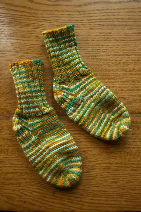 sock trio-2