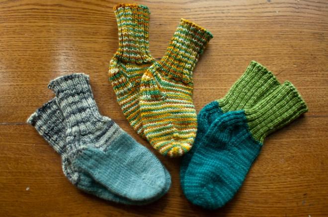 sock trio-3
