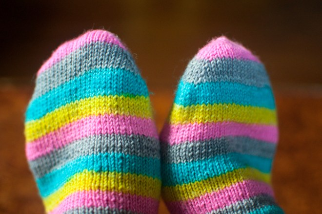 sunday socks-3