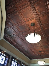 Tin Ceilings
