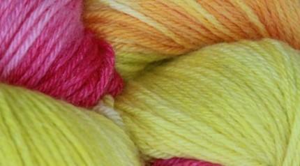 sternenstaub yarn