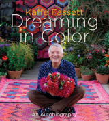 dreaming in color kaffe fassett