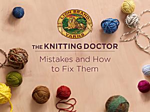 knitting doctor