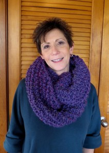 circle cowl just crafty enough
