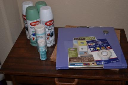 cart redo supplies