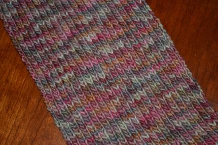 prima shawl