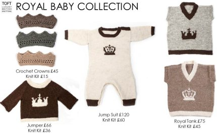royal baby collection toft alpaca