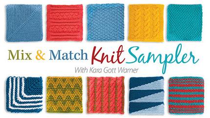 mix match sampler class